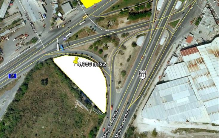 Foto de terreno comercial en venta en  , apodaca centro, apodaca, nuevo león, 1313789 No. 11