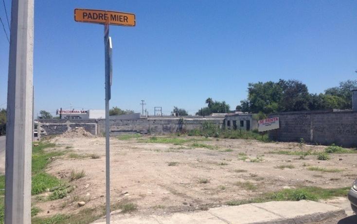 Foto de terreno habitacional en renta en  , apodaca centro, apodaca, nuevo león, 1478027 No. 01