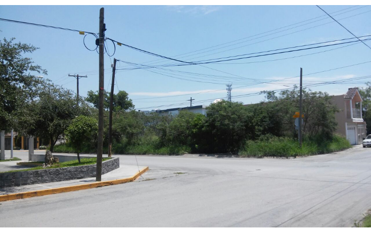Foto de terreno comercial en venta en  , apodaca centro, apodaca, nuevo le?n, 1525499 No. 01