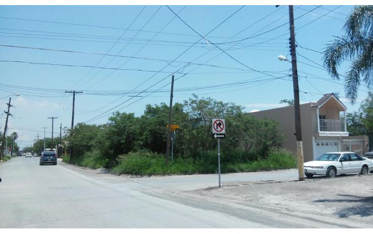 Foto de terreno comercial en venta en  , apodaca centro, apodaca, nuevo le?n, 1525499 No. 06