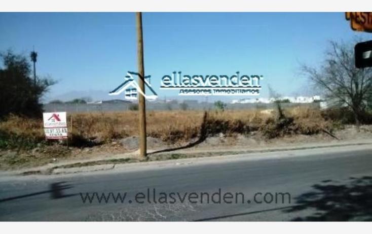 Foto de terreno habitacional en renta en  ., apodaca centro, apodaca, nuevo león, 1669472 No. 01