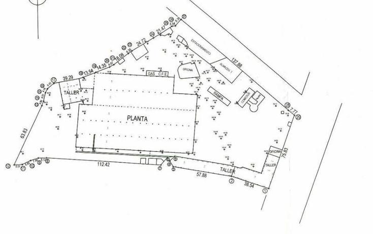 Foto de terreno industrial en venta en  , apodaca centro, apodaca, nuevo le?n, 1761324 No. 11