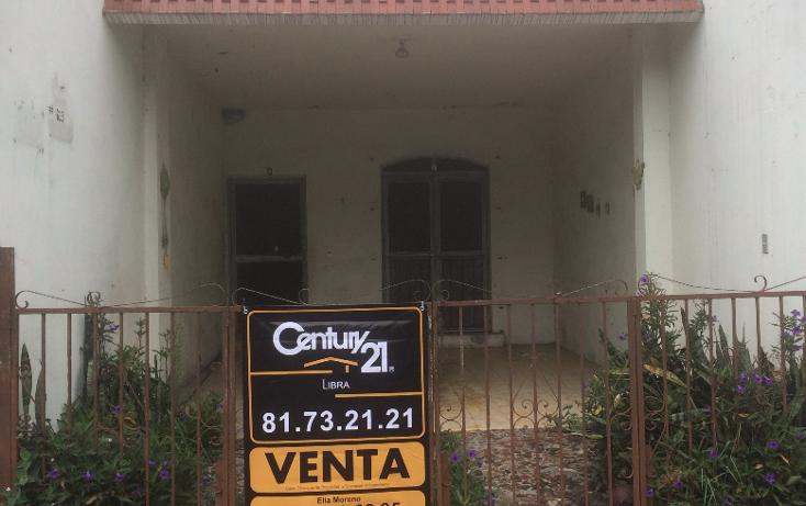 Foto de casa en venta en  , apodaca centro, apodaca, nuevo le?n, 1809710 No. 02