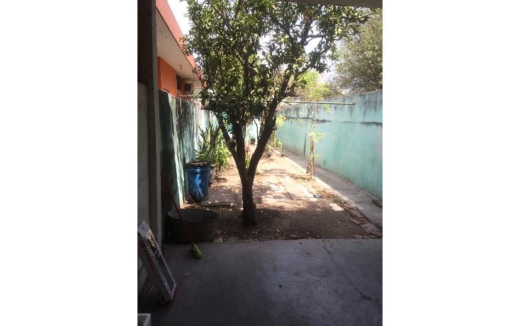 Foto de casa en venta en  , apodaca centro, apodaca, nuevo le?n, 1809710 No. 10