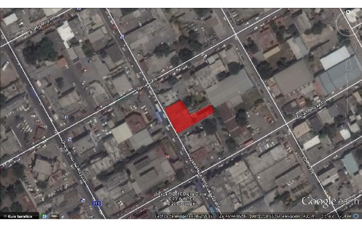 Foto de terreno comercial en renta en  , apodaca centro, apodaca, nuevo león, 1898516 No. 01