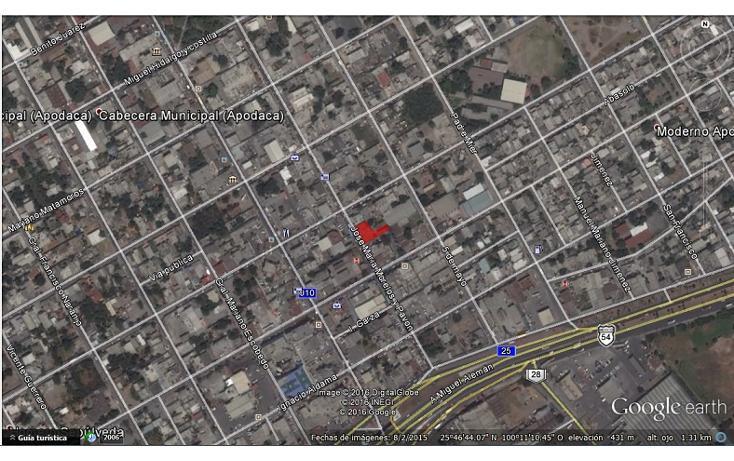Foto de terreno comercial en renta en  , apodaca centro, apodaca, nuevo león, 1898516 No. 02