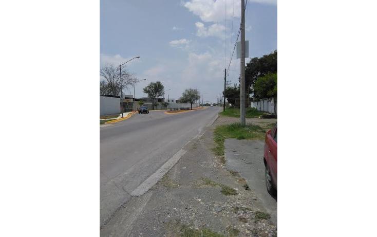 Foto de terreno comercial en venta en  , apodaca centro, apodaca, nuevo león, 1917096 No. 03