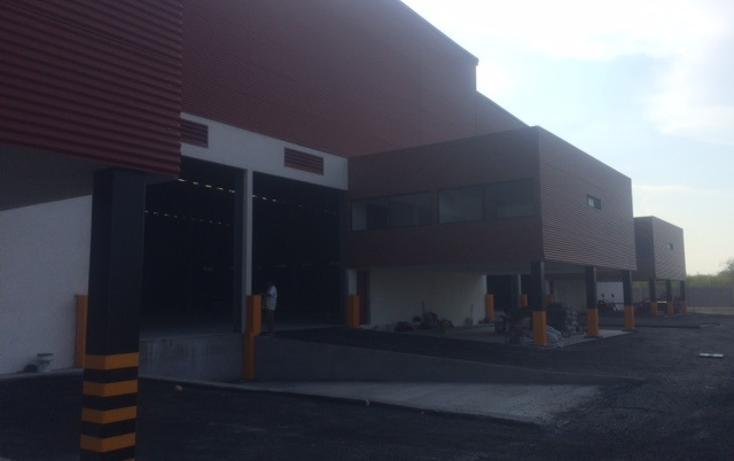 Foto de nave industrial en renta en  , apodaca centro, apodaca, nuevo león, 2643151 No. 01