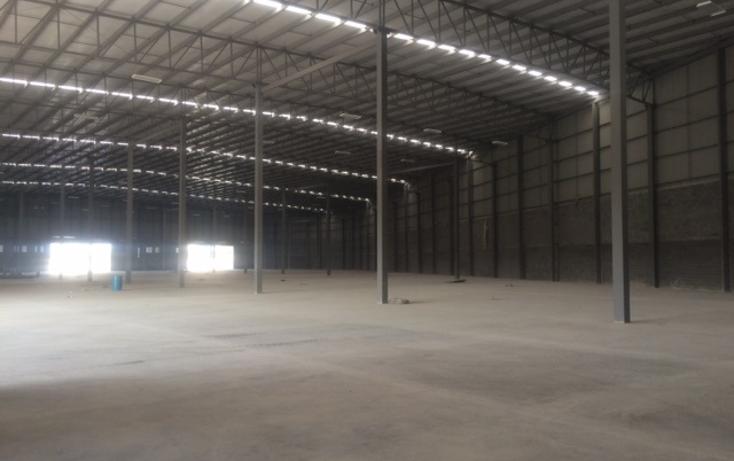 Foto de nave industrial en renta en  , apodaca centro, apodaca, nuevo león, 2643151 No. 06