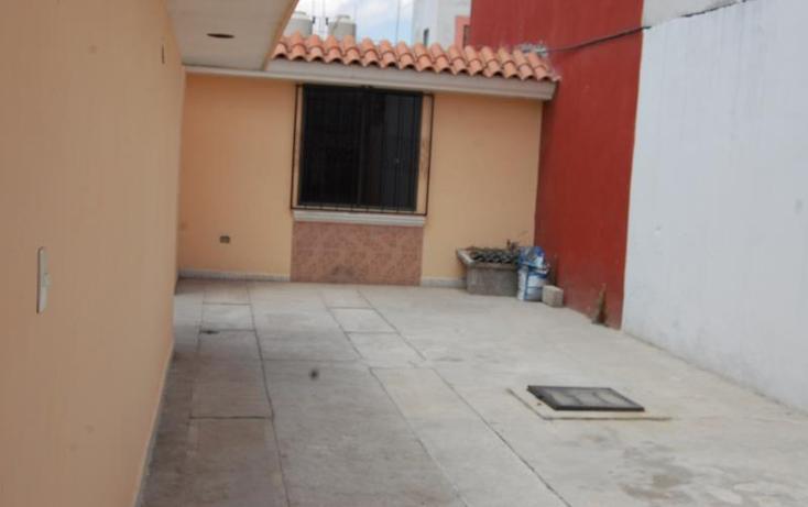 Foto de casa en venta en  89, bosques de amalucan, puebla, puebla, 1589482 No. 04