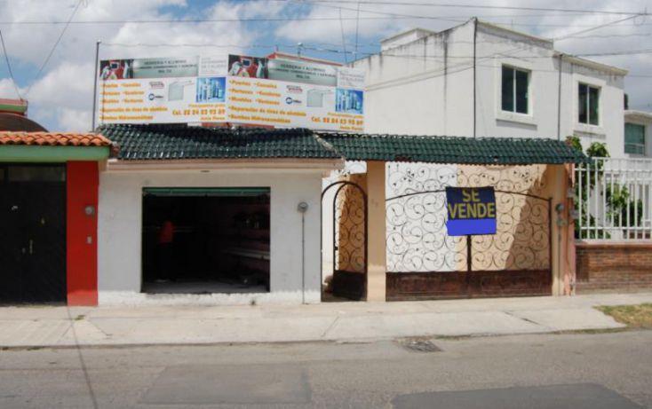 Foto de casa en venta en apulco 89, del valle, puebla, puebla, 1589482 no 02