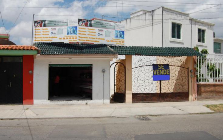 Foto de casa en venta en apulco 89, del valle, puebla, puebla, 1589482 no 03