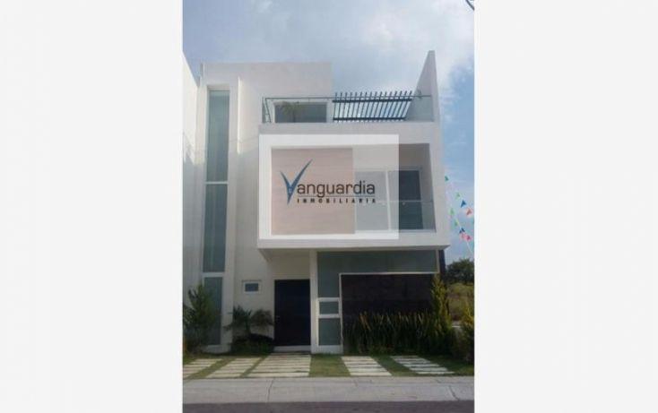 Foto de casa en venta en apuntia, desarrollo habitacional zibata, el marqués, querétaro, 1361677 no 01