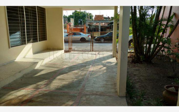 Foto de casa en venta en aquiler serdan 9, zapote gordo, tuxpan, veracruz, 2029830 no 02