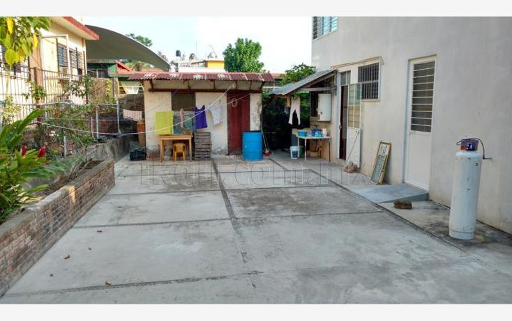 Foto de casa en venta en  9, zapote gordo, tuxpan, veracruz de ignacio de la llave, 2029830 No. 03
