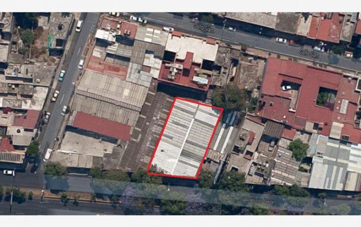 Foto de terreno habitacional en venta en aquiles serdan 115, angel zimbron, azcapotzalco, df, 2000326 no 02