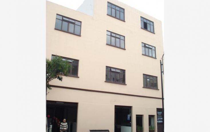 Foto de edificio en renta en aquiles serdan 208, la merced  alameda, toluca, estado de méxico, 768469 no 01