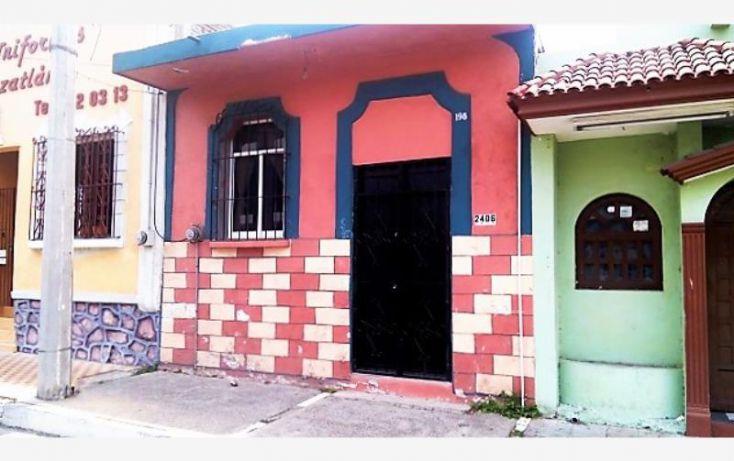 Foto de casa en renta en aquiles serdan 2406, centro, mazatlán, sinaloa, 1990308 no 01