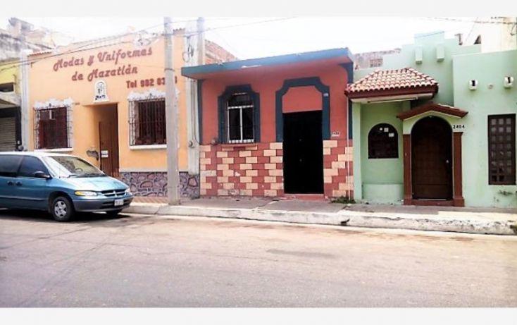 Foto de casa en renta en aquiles serdan 2406, centro, mazatlán, sinaloa, 1990308 no 02