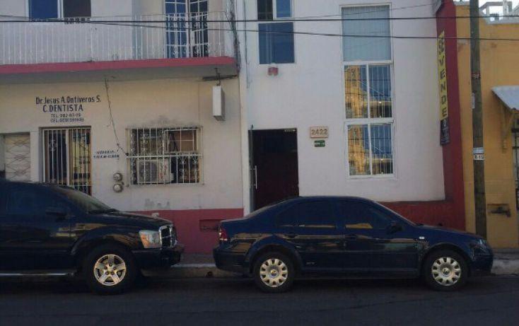 Foto de edificio en renta en aquiles serdan 2422, centro, mazatlán, sinaloa, 1708378 no 30