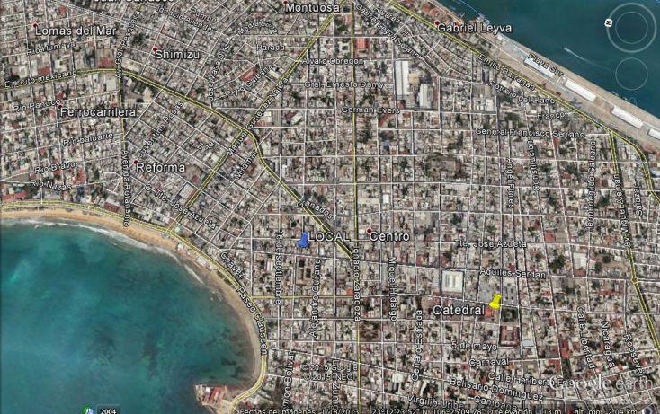 Foto de edificio en renta en aquiles serdan 2422, centro, mazatlán, sinaloa, 1708378 no 31