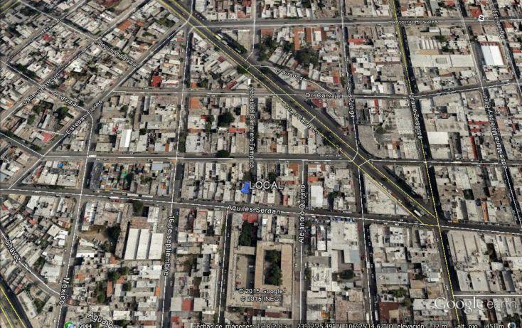 Foto de edificio en renta en aquiles serdan 2422, centro, mazatlán, sinaloa, 1708378 no 32