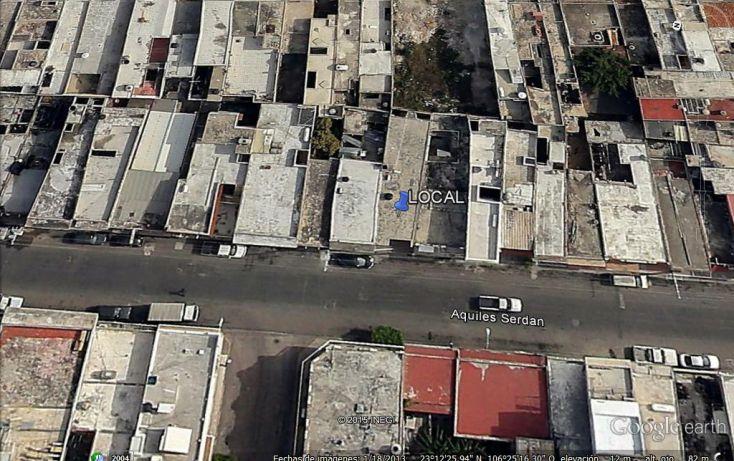 Foto de edificio en renta en aquiles serdan 2422, centro, mazatlán, sinaloa, 1708378 no 34