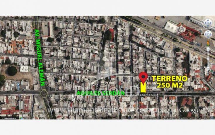Foto de terreno habitacional en venta en aquiles serdán 304, cerro del vigía, mazatlán, sinaloa, 1974552 no 02