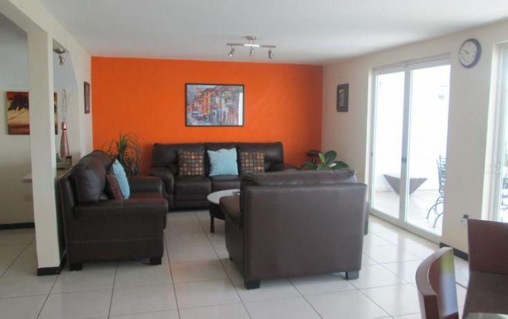 Foto de casa en venta en aquiles serdan 4, santiago momoxpan, san pedro cholula, puebla, 2046116 no 02