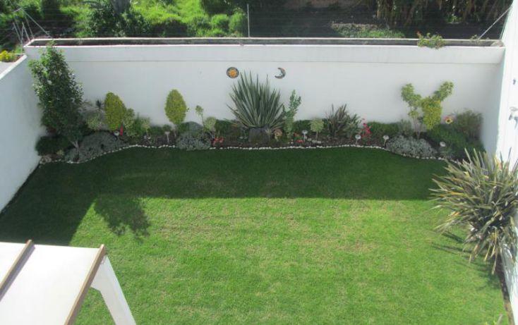 Foto de casa en venta en aquiles serdan 4, santiago momoxpan, san pedro cholula, puebla, 2046116 no 25