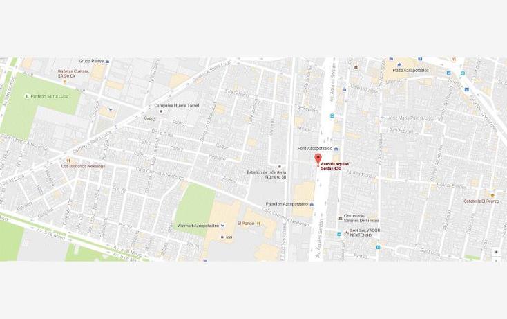 Foto de departamento en venta en aquiles serdan 430, angel zimbron, azcapotzalco, distrito federal, 2568373 No. 03