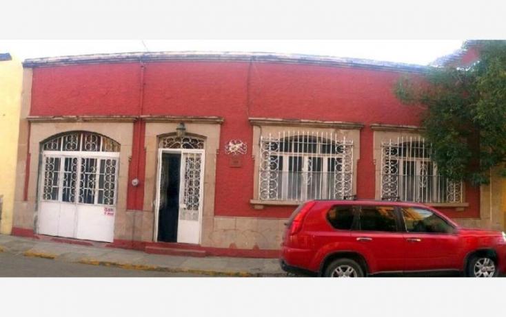 Foto de casa en venta en aquiles serdan 815 pte, herrera leyva, durango, durango, 699021 no 03