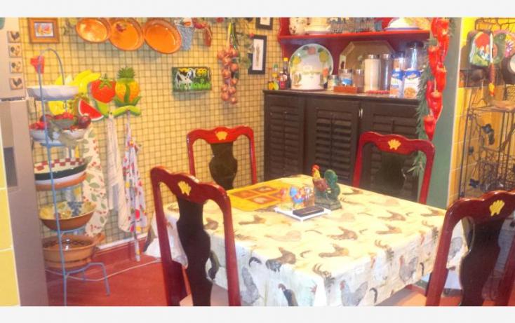 Foto de casa en venta en aquiles serdan 815 pte, herrera leyva, durango, durango, 699021 no 15