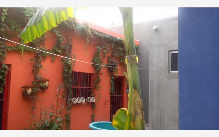 Foto de casa en venta en aquiles serdan 815 pte, herrera leyva, durango, durango, 699021 no 21