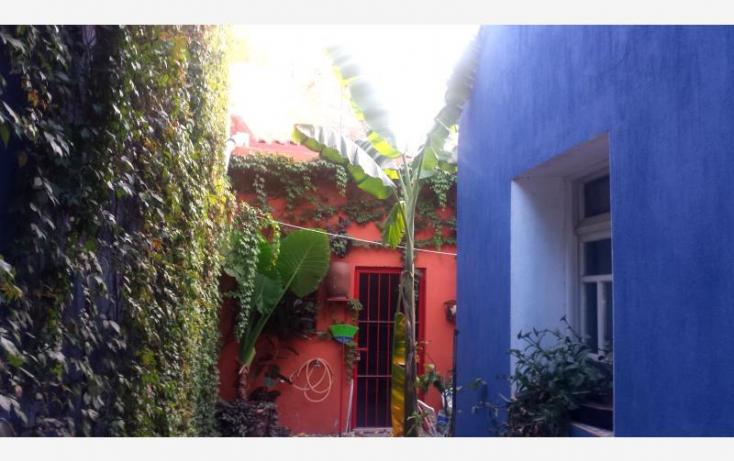 Foto de casa en venta en aquiles serdan 815 pte, herrera leyva, durango, durango, 699021 no 22