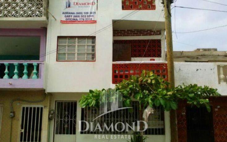 Foto de casa en venta en aquiles serdán 909, centro, mazatlán, sinaloa, 1786130 no 01