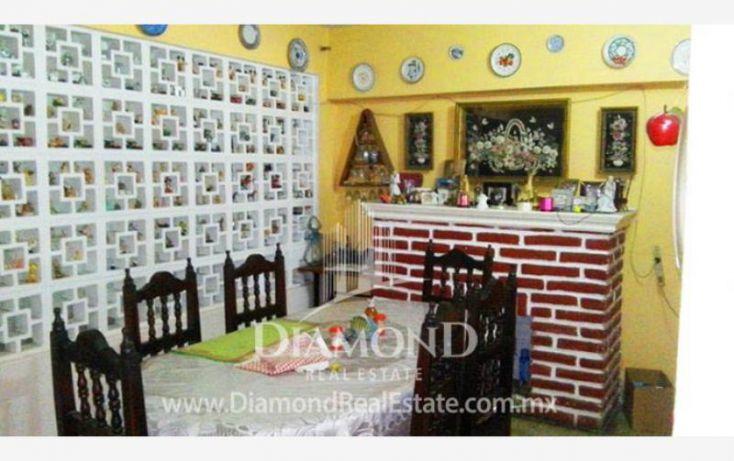 Foto de casa en venta en aquiles serdán 909, centro, mazatlán, sinaloa, 1786130 no 02