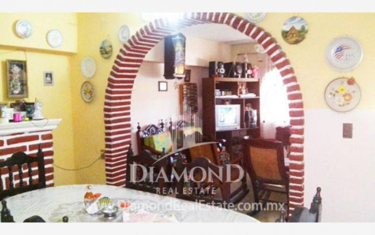 Foto de casa en venta en aquiles serdán 909, centro, mazatlán, sinaloa, 1786130 no 03