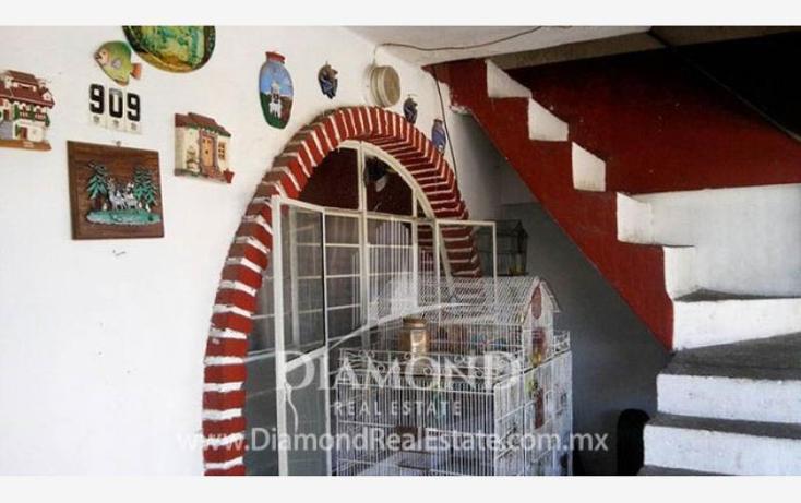 Foto de casa en venta en aquiles serd?n 909, centro, mazatl?n, sinaloa, 1786130 No. 04