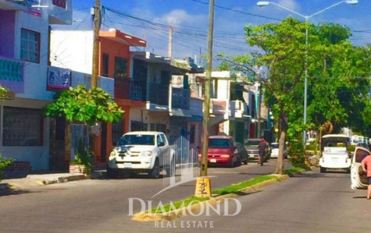 Foto de casa en venta en aquiles serdán 909, centro, mazatlán, sinaloa, 1786130 no 10