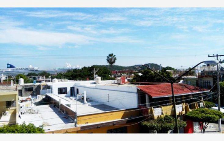 Foto de casa en venta en aquiles serdan 909, cerro del vigía, mazatlán, sinaloa, 1563260 no 09