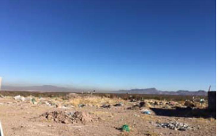 Foto de terreno comercial en venta en  , aquiles serdán, aquiles serdán, chihuahua, 1974754 No. 03