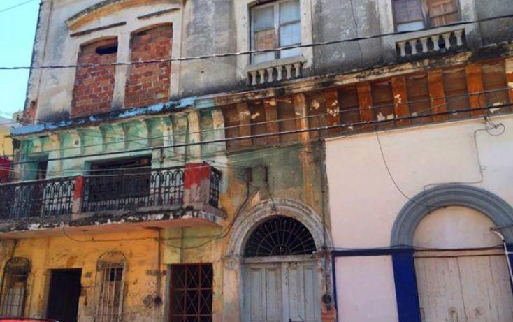 Foto de edificio en venta en aquiles serdan, balcones de loma linda, mazatlán, sinaloa, 1371665 no 02