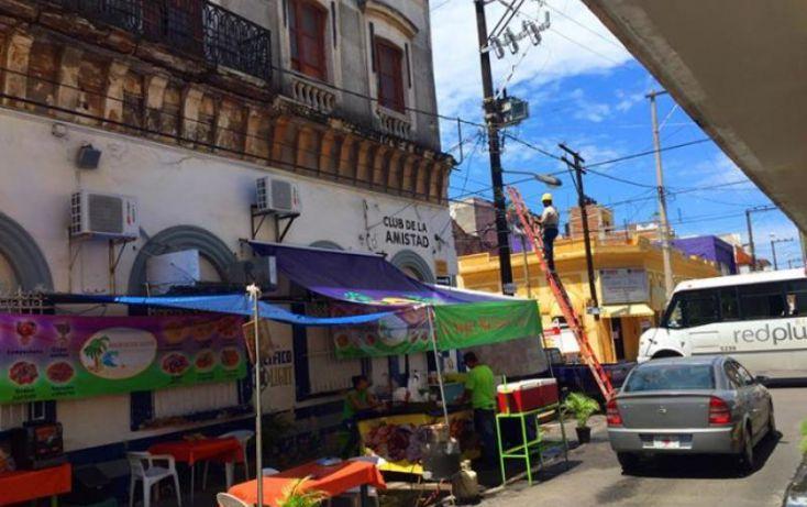 Foto de edificio en venta en aquiles serdan, balcones de loma linda, mazatlán, sinaloa, 1371665 no 03