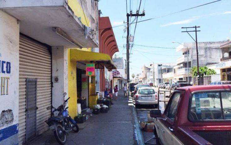 Foto de edificio en venta en aquiles serdan, balcones de loma linda, mazatlán, sinaloa, 1371665 no 04