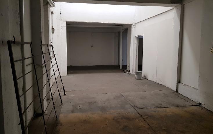 Foto de oficina en venta en aquíles serdán , clavería, azcapotzalco, distrito federal, 795729 No. 10