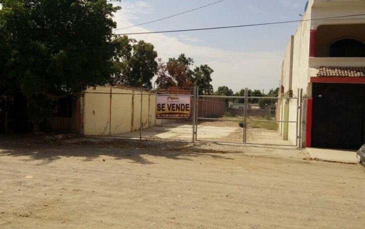 Foto de terreno habitacional en venta en, aquiles serdán, culiacán, sinaloa, 2040174 no 01