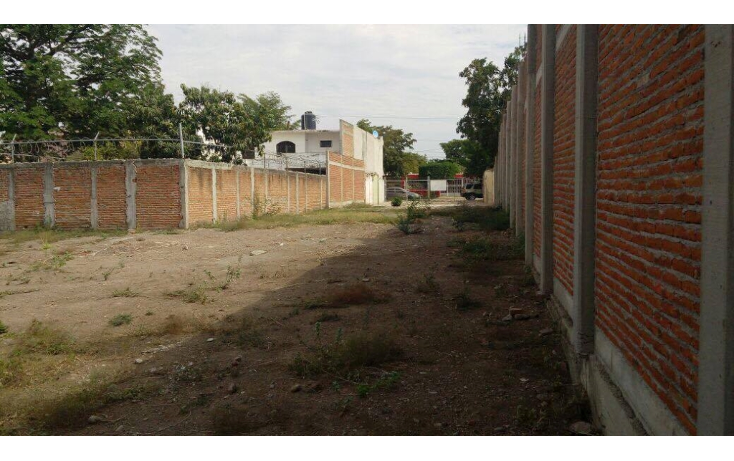 Foto de terreno habitacional en venta en  , aquiles serd?n, culiac?n, sinaloa, 2040174 No. 03