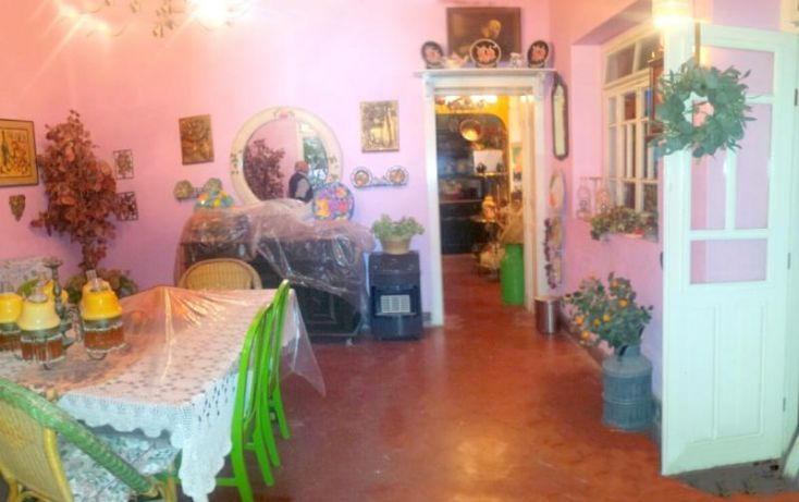 Foto de casa en venta en aquiles serdan, herrera leyva, durango, durango, 1009523 no 10
