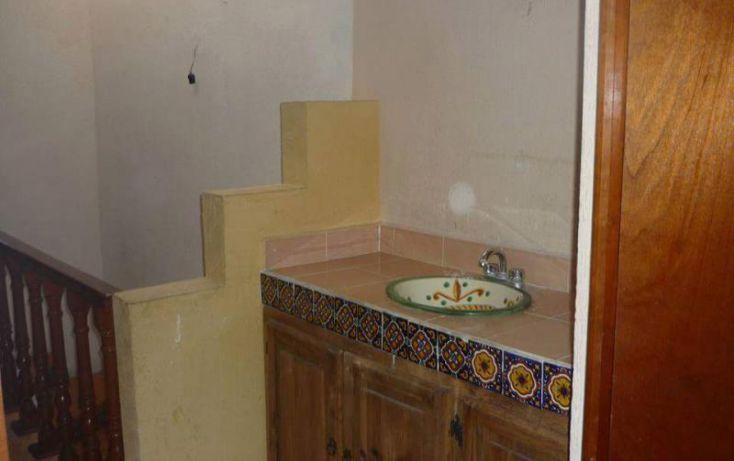 Foto de casa en venta en, aquiles serdán, morelia, michoacán de ocampo, 1571726 no 09